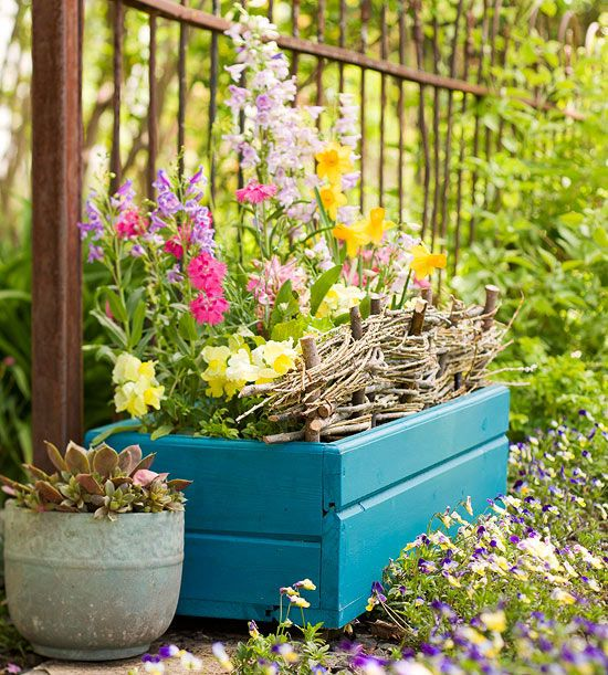 guia de jardineria: