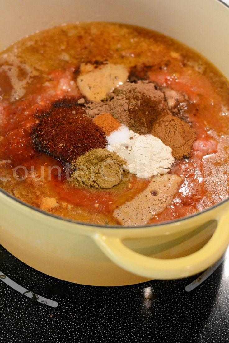 Cincinnati Skyline Chili Recipe | Foodies | Pinterest