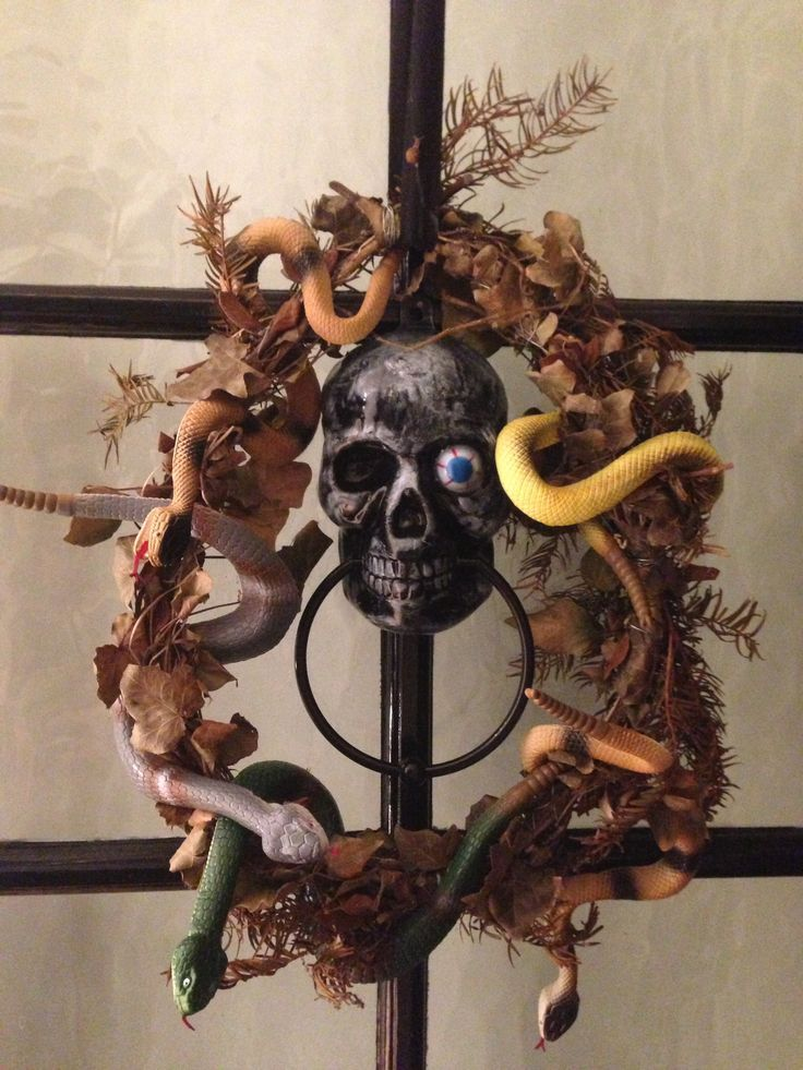 Halloween decorations ideas pinterest - 301 Moved Permanently