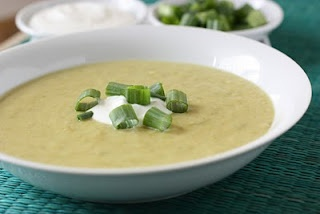 Asparagus Soup | YUMMY! | Pinterest