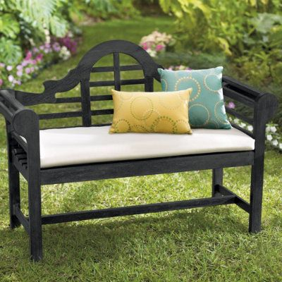 Bench I 39 D Like To Get For Our Front Yard Outdoor Garden Ideas. And I39d Like   makitaserviciopanama com