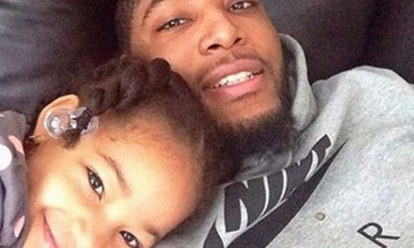 Former Penn State football player Devon Still's daughter is battling cancer.  Let's give it up for this brave little fighter!