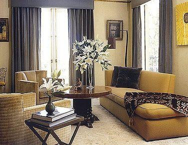 art deco living room homedecor pinterest