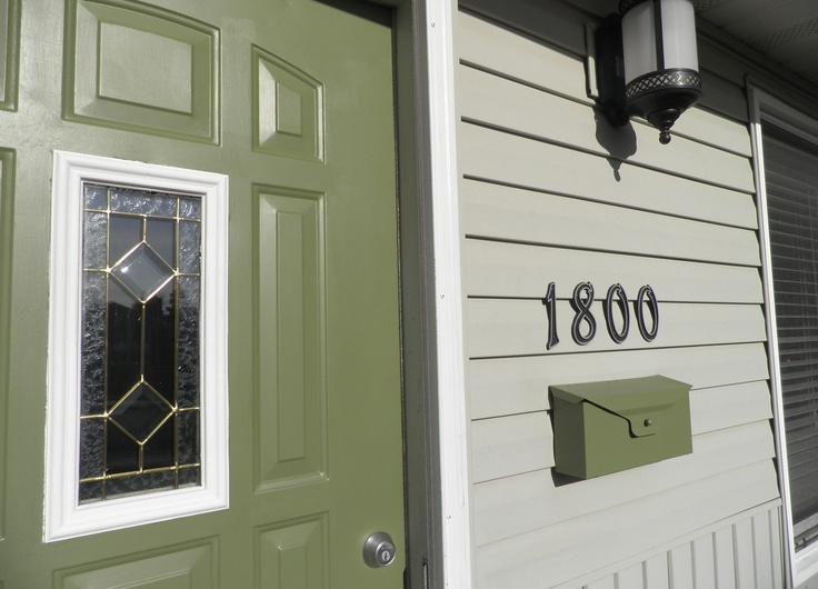 Green Front Door | 736 x 530 · 108 kB · jpeg