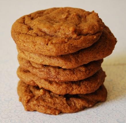 Double Ginger Chews | Cookies, Brownies, & Bars | Pinterest