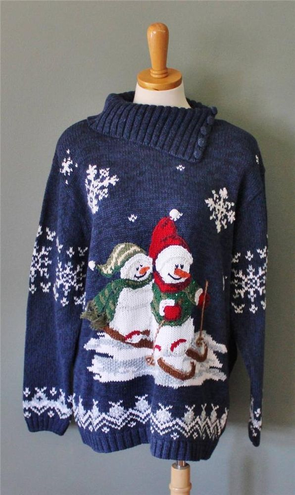 Xl Christmas Sweaters 69