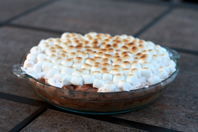 mores ice cream pie | Yummy in my tummy | Pinterest