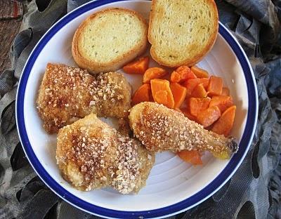 Buttermilk Brined Chicken Breasts Recipes — Dishmaps