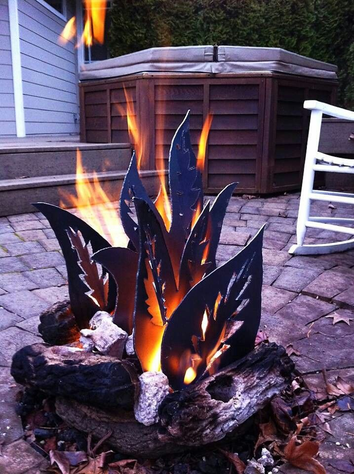 pit ideas cool fire - photo #32