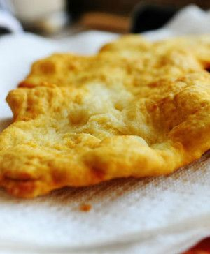 Indian Fry Bread | What's For Dinner? | Pinterest