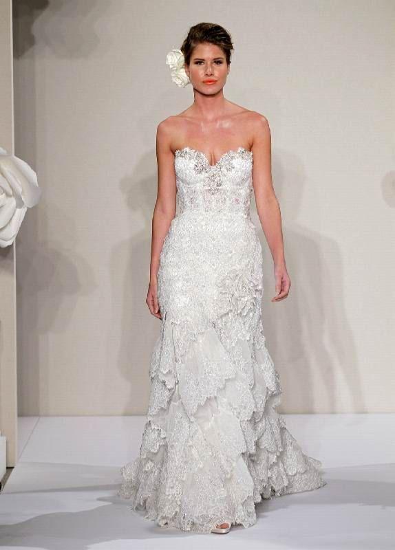 Pnina tornai 2013 4207 bridal gowns pinterest for Wedding dress designer pnina tornai