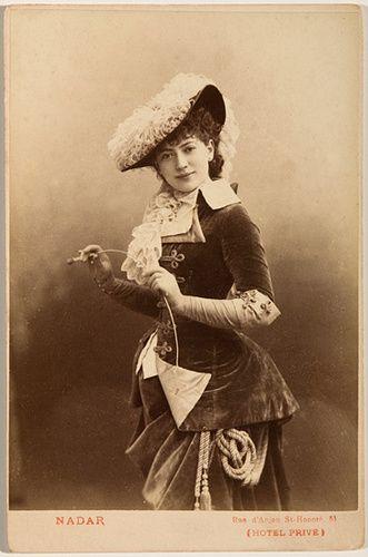 """""""Hotel Prive"""" ca. 1885"""