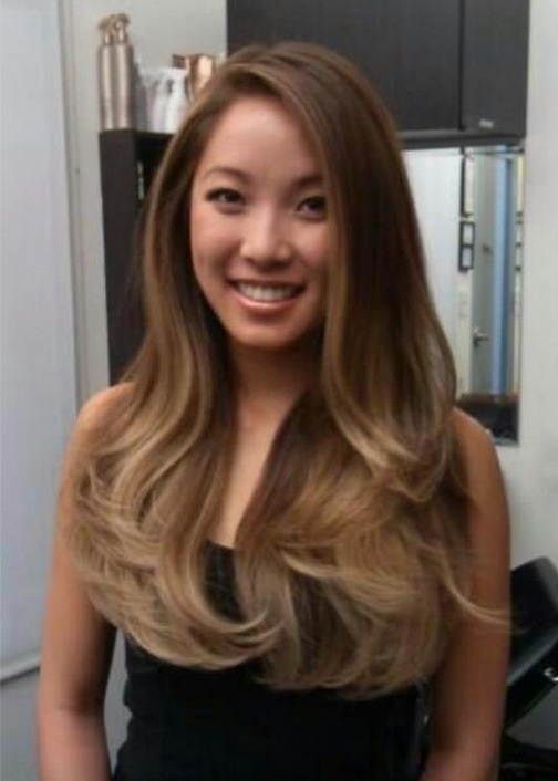 Pinterest discover and save creative ideas - Ombre hair caramel ...