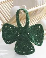 Shamrock Twist N Turn Quilt - Celtic Heart Knitting and