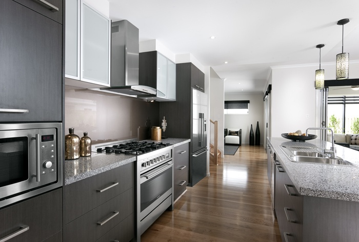 Kitchen from Coral Homes Display  Kitchen  Pinterest