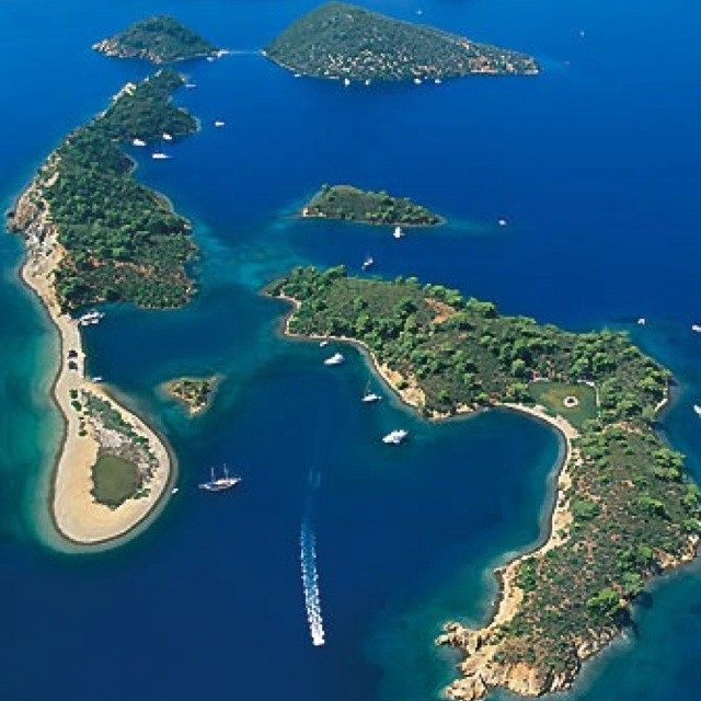 Gocek Turkey  City pictures : Gocek, Turkey | TURKEY | Pinterest