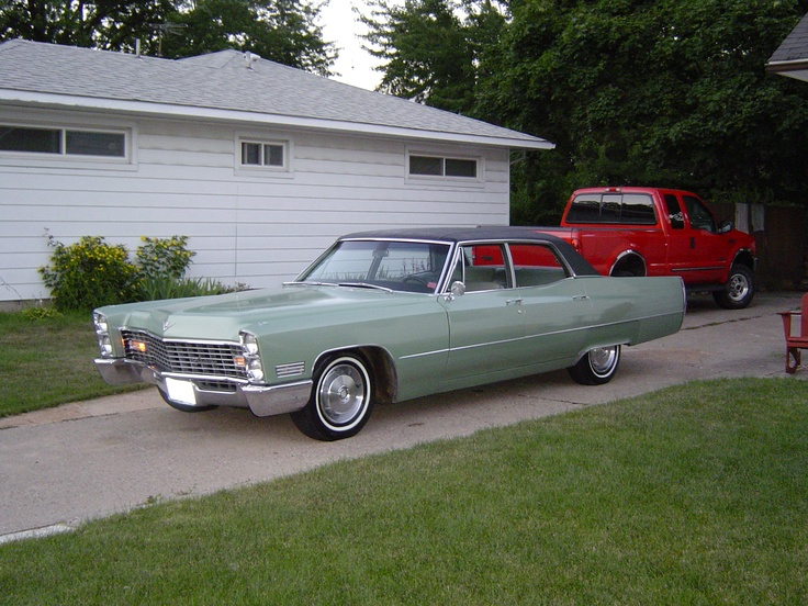 1967 cadillac sedan deville cadillac pinterest. Cars Review. Best American Auto & Cars Review