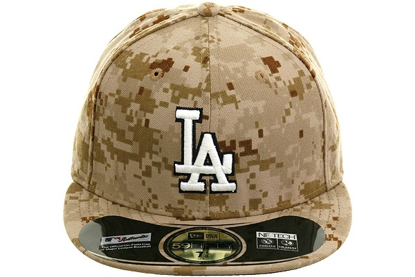 new era memorial day hats