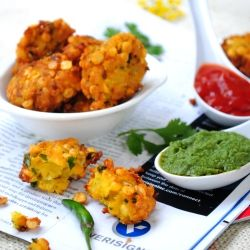 Lentil Fritters | Great Food | Pinterest