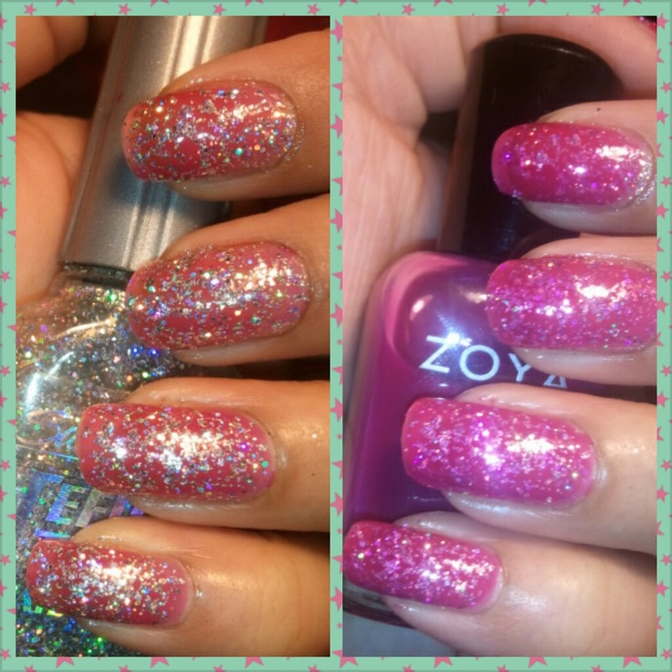 Zoya Nail Polish Jelly 19