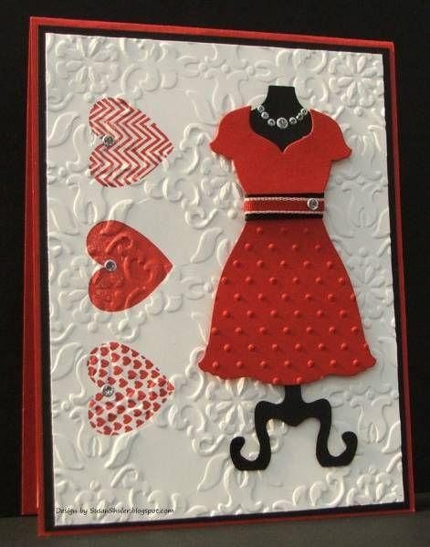 Valentine Dress Up