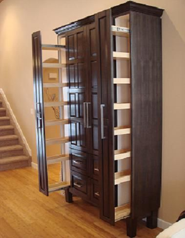 Another Free Standing Pantry Me Likey Oxford Pinterest