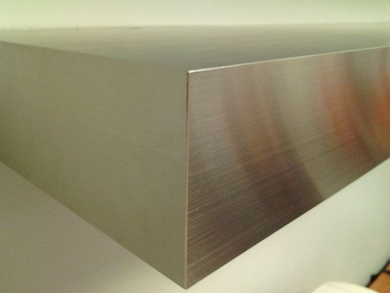 Stainless Steel 48