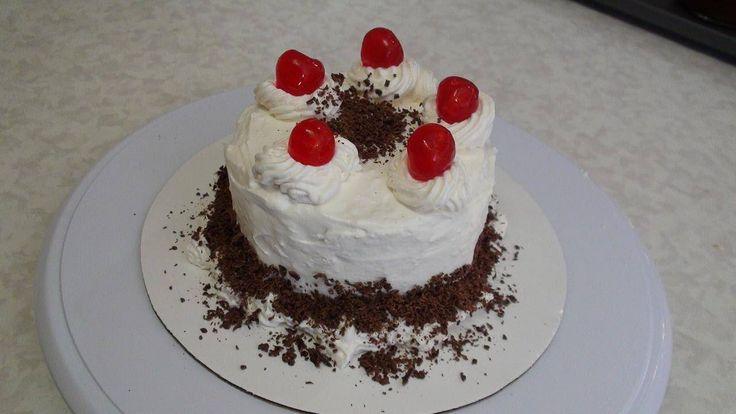 Eggless Chocolate Cake Condensed Milk Sanjeev Kapoor