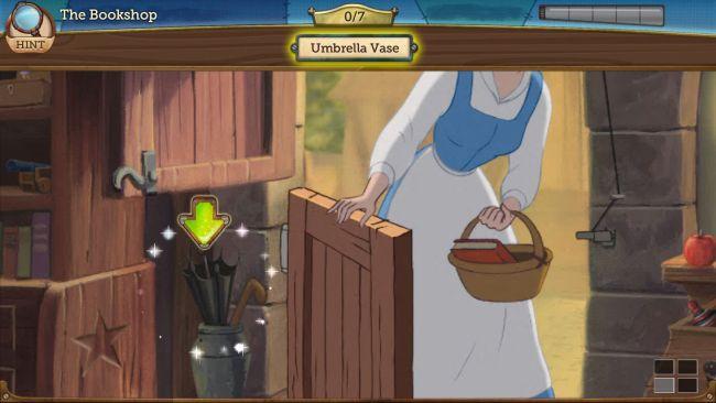 Disney hidden worlds mobile games pinterest