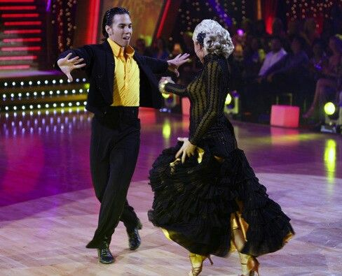 dancing with the stars finale results 2014