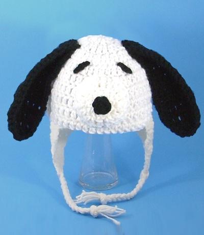 Crochet Snoopy Hats Only New Crochet Patterns