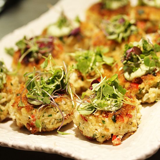 Jumbo Lump Crab Cakes from Chef Mary Ellen Rae at Personal Touch ...