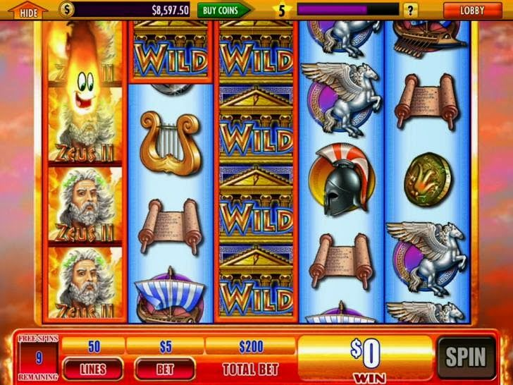 jackpot party casino slots itunes