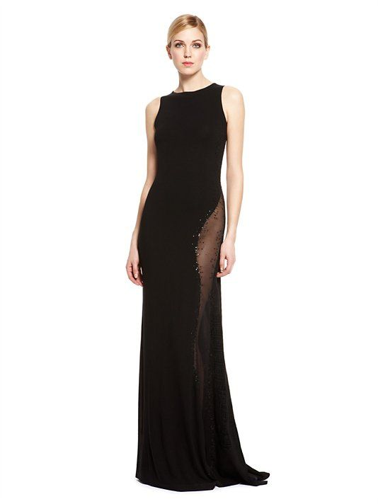 Dkny Evening Dresses - Formal Dresses