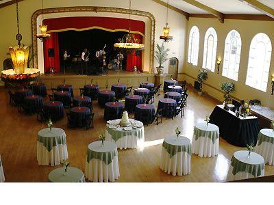 San Jose Woman 39 S Club Downtown San Jose Wedding Venues San Jose