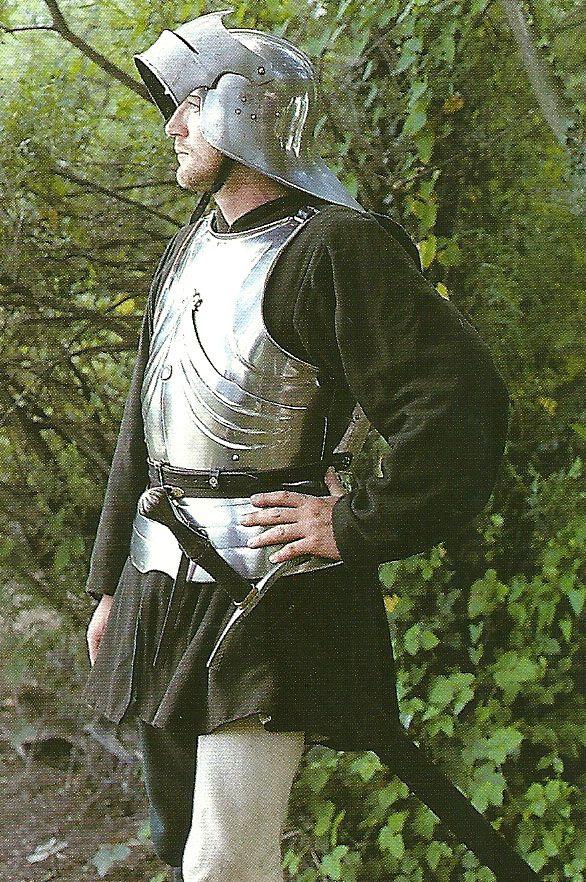Hogan celia dd2177 research medieval military costume part 4