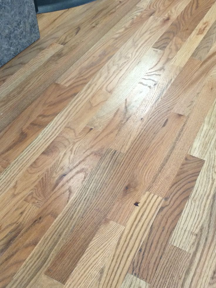 natural finish hardwood floor we love you christopher i