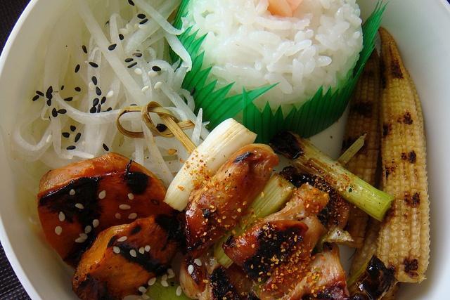 ribs sous vide pork ribs glazed pork ribs with shichimi togarashi ...