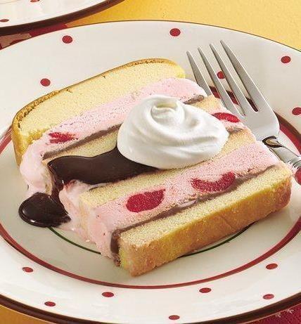 Fudge Sundae Cake | Recipe