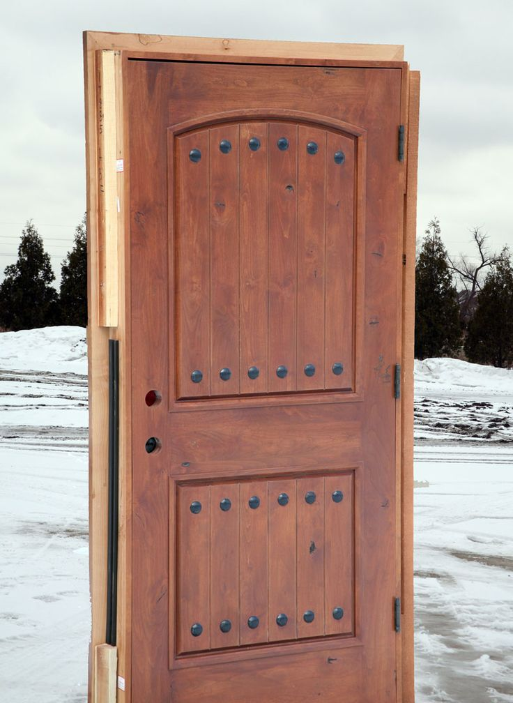 rustic interior door my remodel ideas pinterest