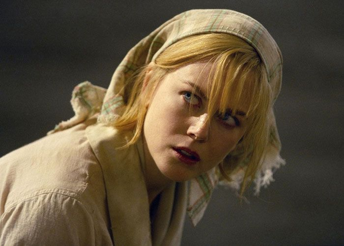 Without dogville from dogville 2003 directed by lars von trier