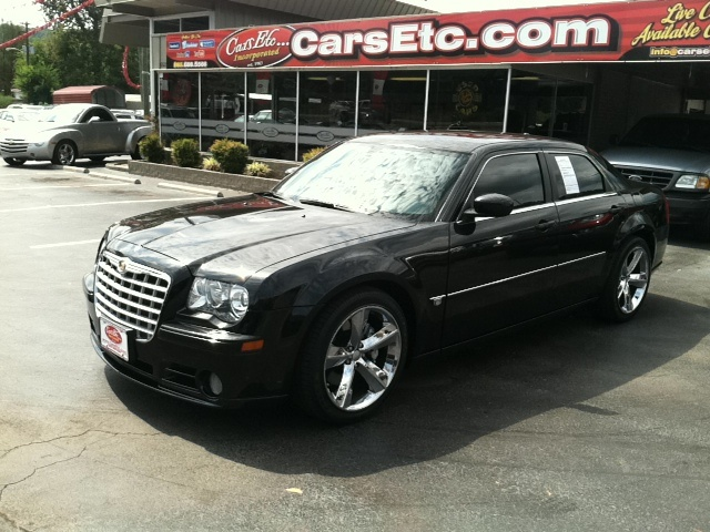 chrysler 300 srt8 2008 for sale. Black Bedroom Furniture Sets. Home Design Ideas