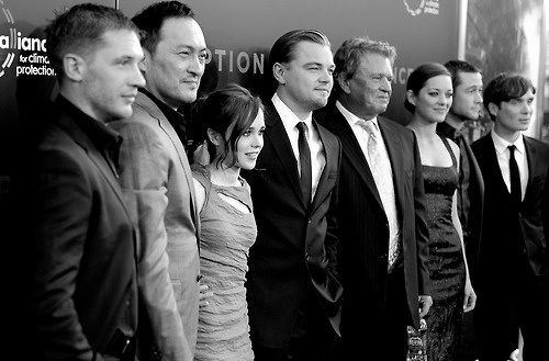Inception cast | Actors | Pinterest