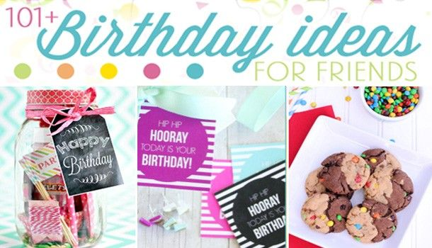 101 creative amp inexpensive birthday gift ideas 187 home design 2017