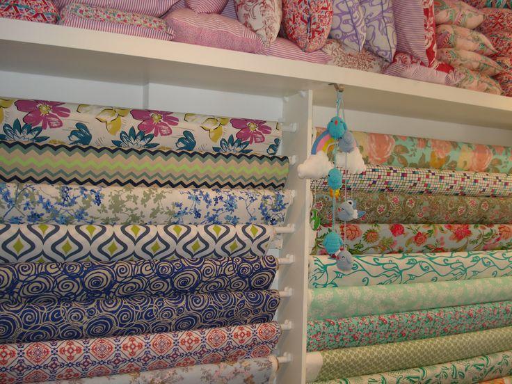 Pin by maite benitez on decoracion pinterest - Telas para tapiceria ...