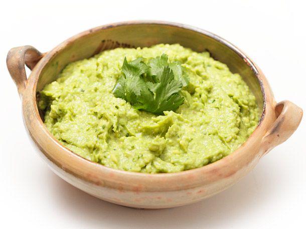 The Best Basic Guacamole