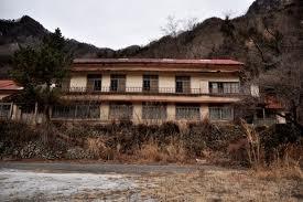 Scary motel beautiful decay pinterest
