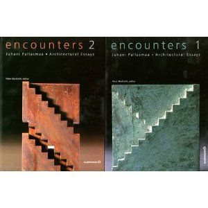 encounters 2 architectural essays
