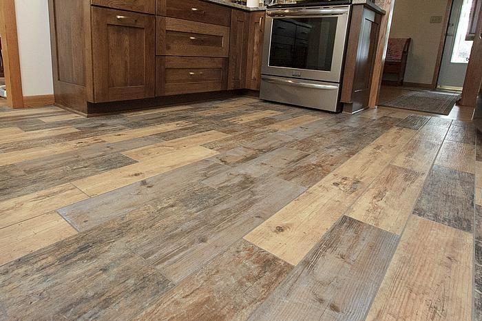 Tile Flooring Dura Tile Flooring