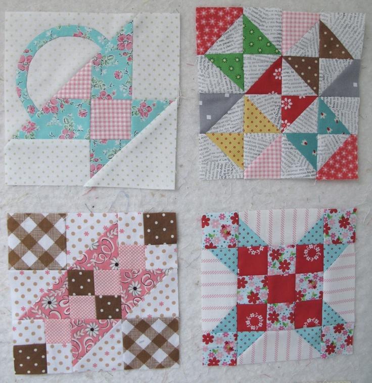 Scrap Quilt Ideas Quilting Pinterest